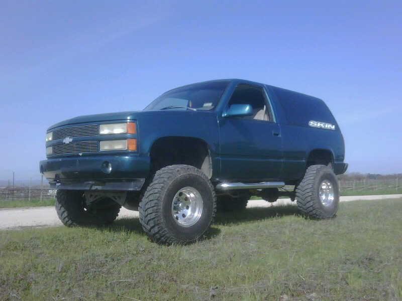 1992 Chevy Blazer 4x4 Chevy Trucks Chevy Trucks