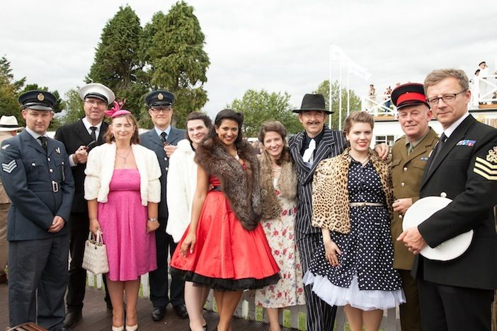 goodwood revival - Google Search