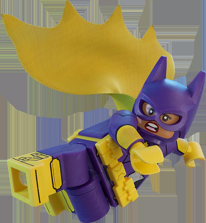 Batgirl The Lego Batman Movie Lego Batman Batgirl Lego Batman Movie