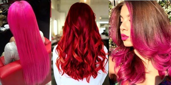 Absolutely adorable colors for long hair!!!