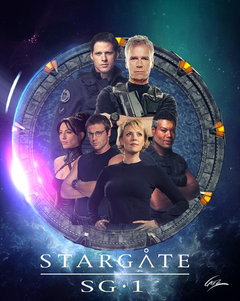 Stargate Franchise