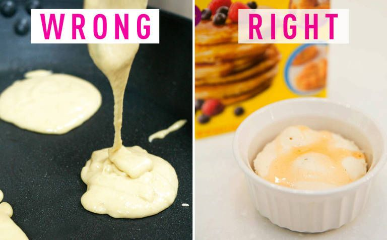 17 Ways You Re Eating Breakfast Wrong