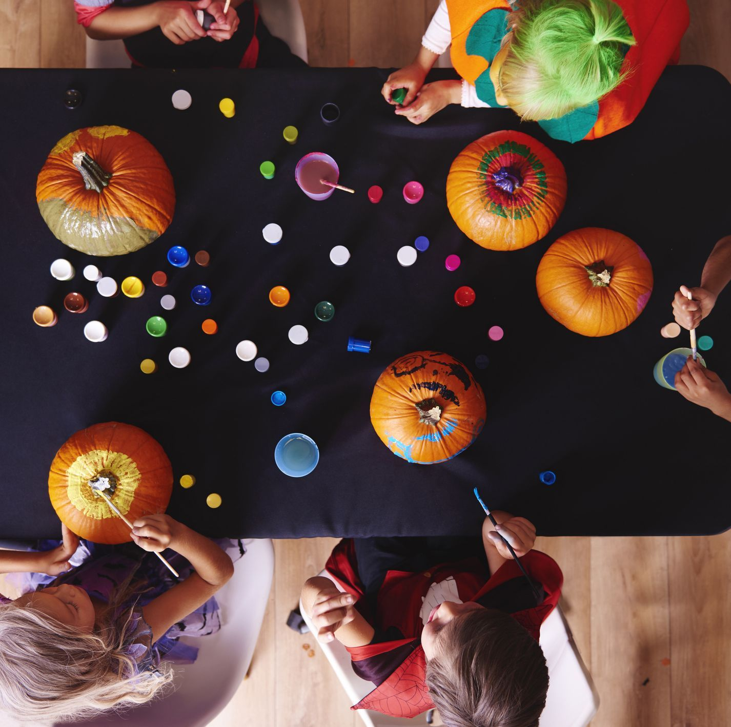 Fun Halloween Party Games for Kids and Adults You Can Make