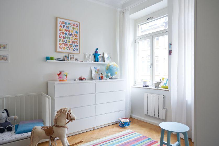 Zehnder Alura Tech Design Heizkorper Asthetisches Design Kinderzimmer Design