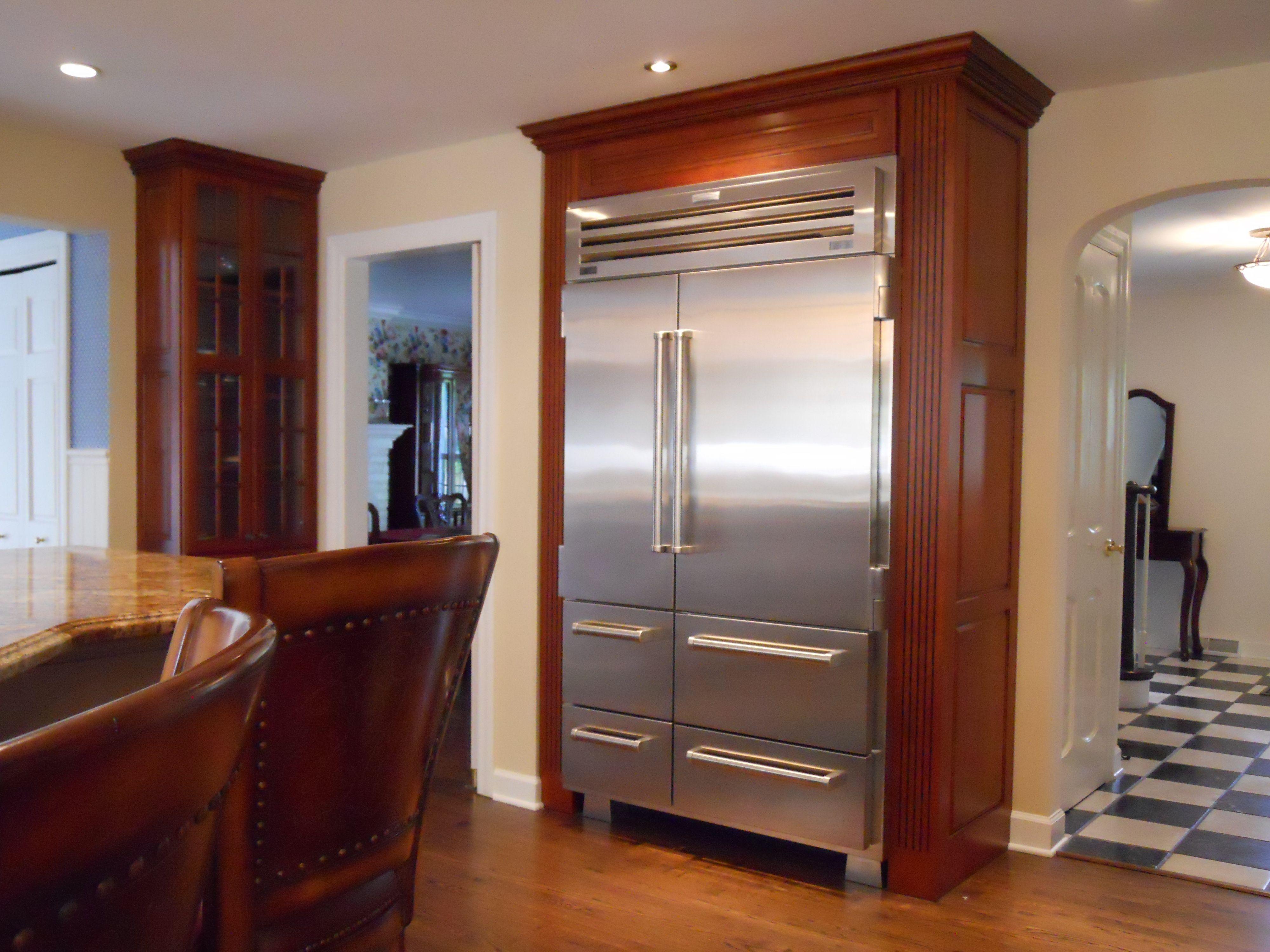 Sub Zero Pro 48 Home Appliances Home Decor Home