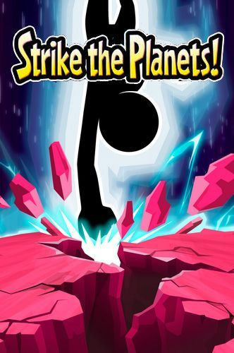 Free Game: Strike the planets!