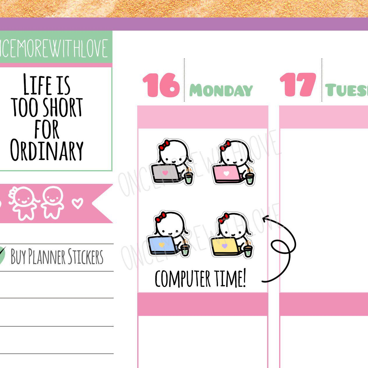 Where can i buy a homework planner