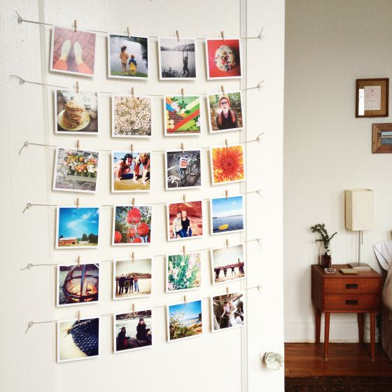 Sticky9 Square Prints & GIVEAWAY!