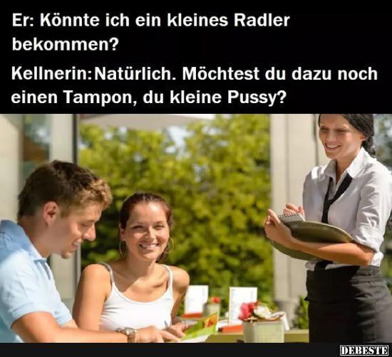 Radler Meme