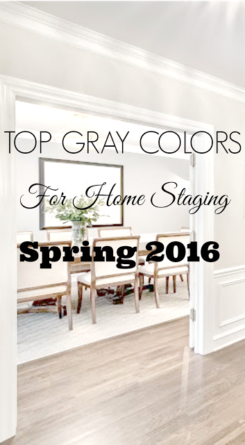 Best Home Staging Gray Paint Colors Top Grey Paint Colors Home