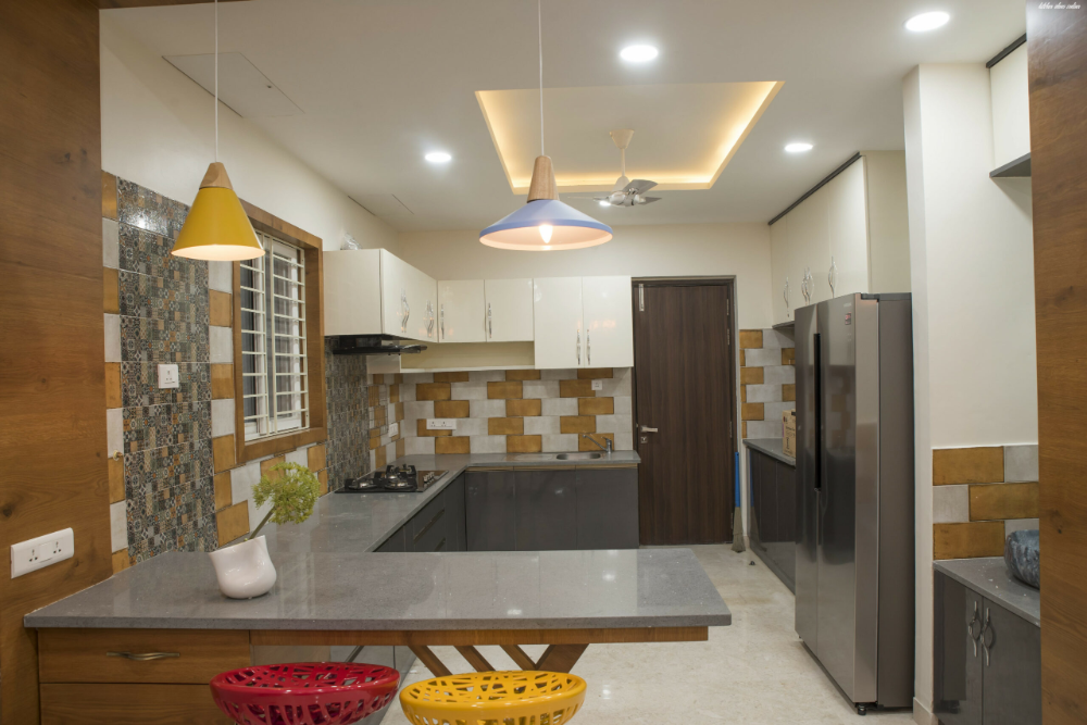 Small Kitchen Interior Design Ideas In Indian Apartments Interior Design Kitchen Small Apartment Interior Interior Kitchen Small