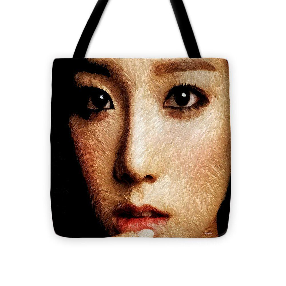 Tote Bag - What To Do