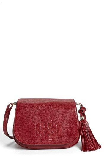 bf778813ab6d Tory Burch  Thea  Crossbody Bag available at  Nordstrom