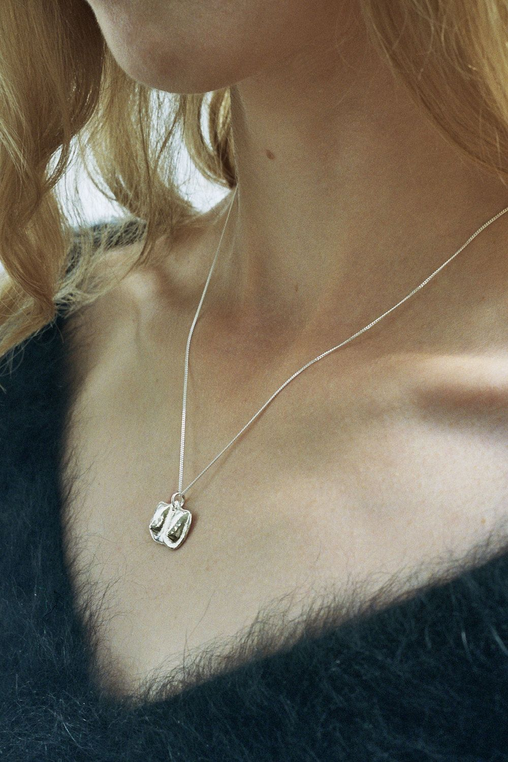 By SP is a collection of silver jewellery by Sadie Perry. https://www.by-sp.com/shop-2/necklace-001