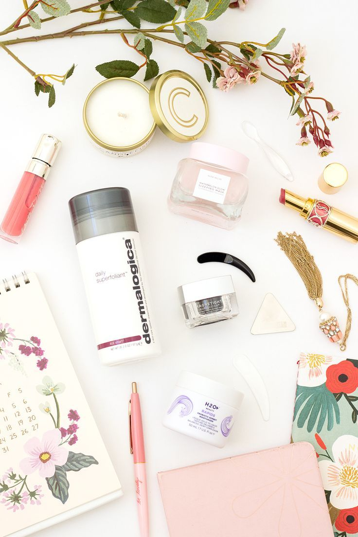 Four Innovative Skincare Products to Try Beauty tips for