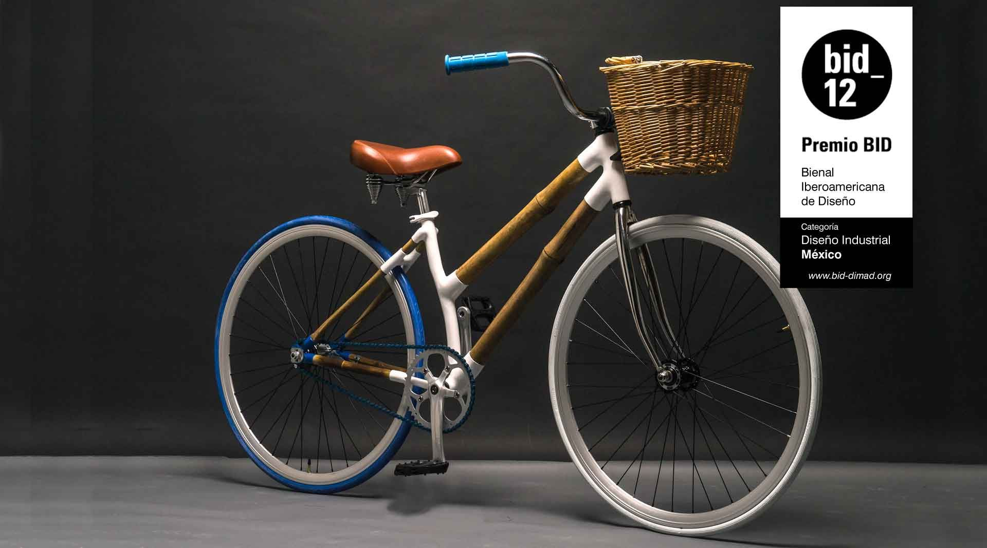 bamboo cycles