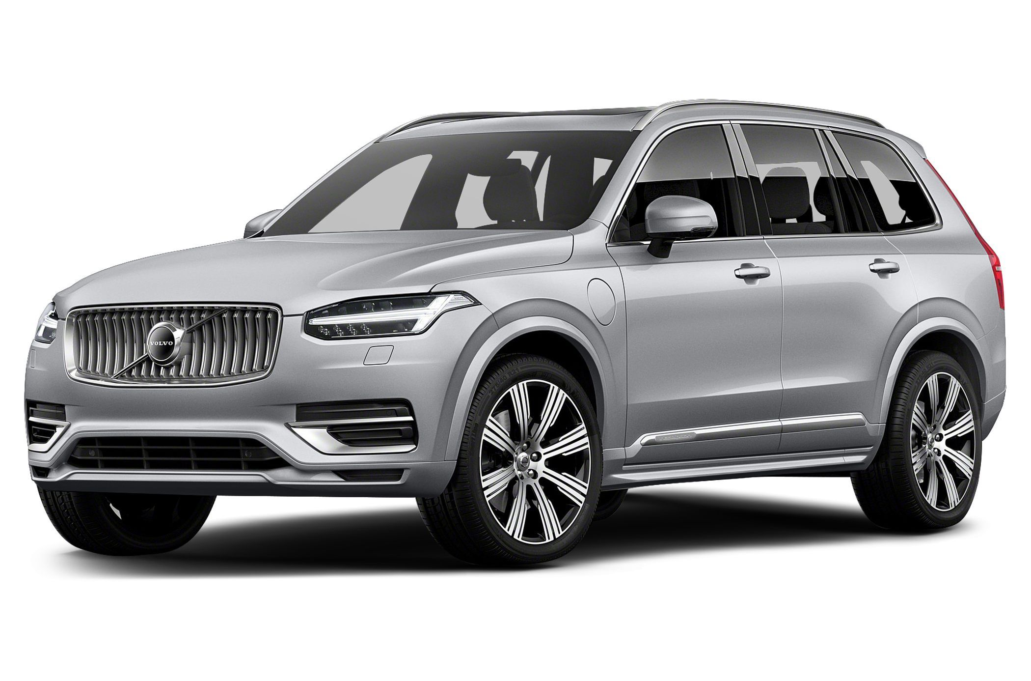 Volvo Xc90 2020 Review Engine Di 2020