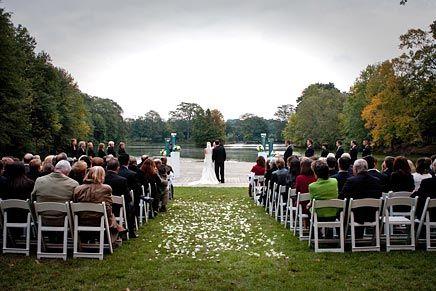 Superior Dockside Ceremony At Piedmont Park Atlanta Rental White Resin Chair