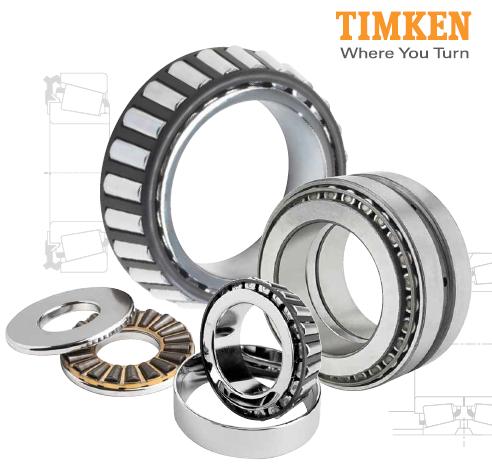 354B Timken Tapered Roller Bearing
