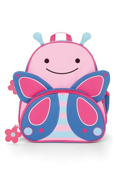 Free shipping and returns on Skip Hop 'Zoo Pack' Backpack