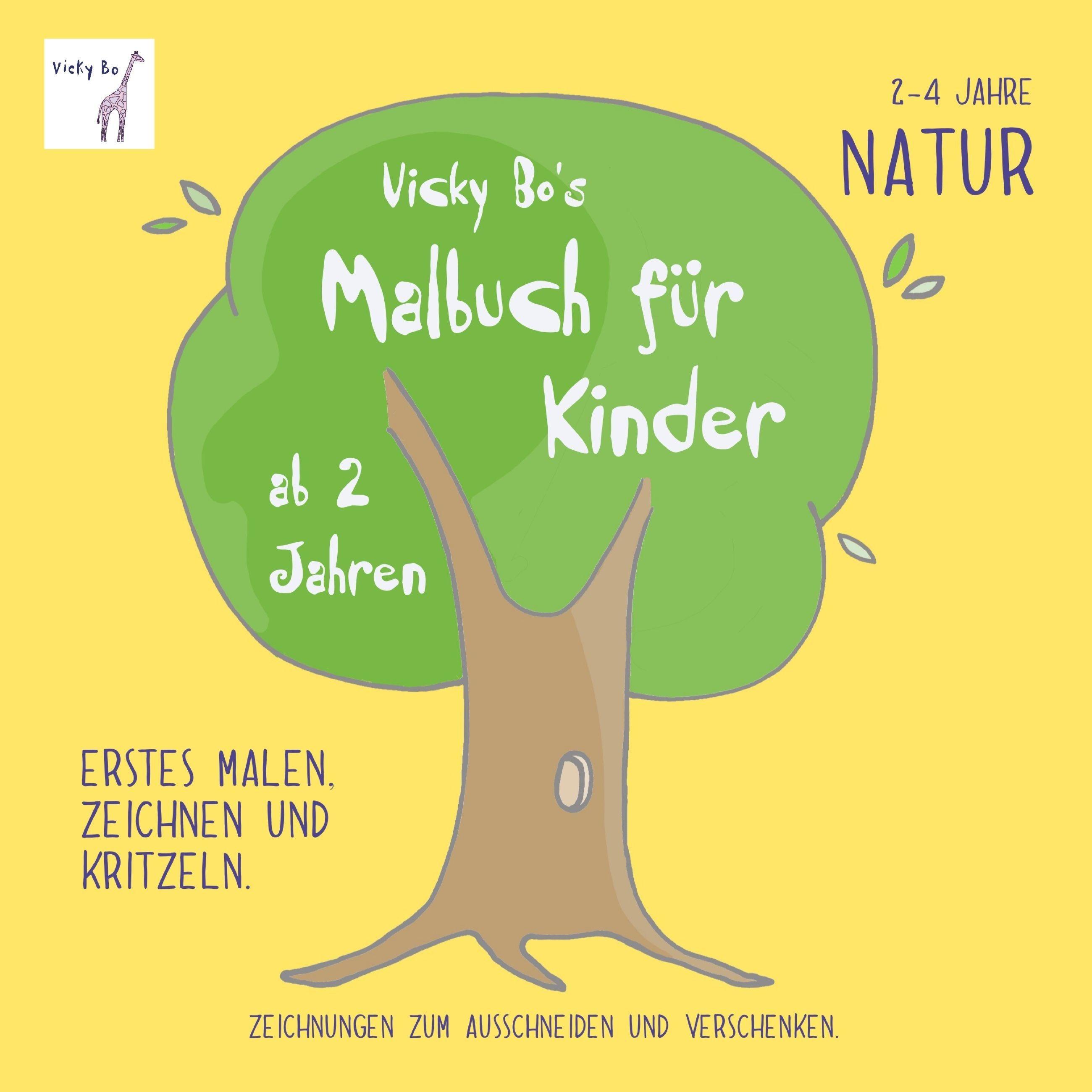 Malbuch Für 2 Jährige Drucken Book club books Books to