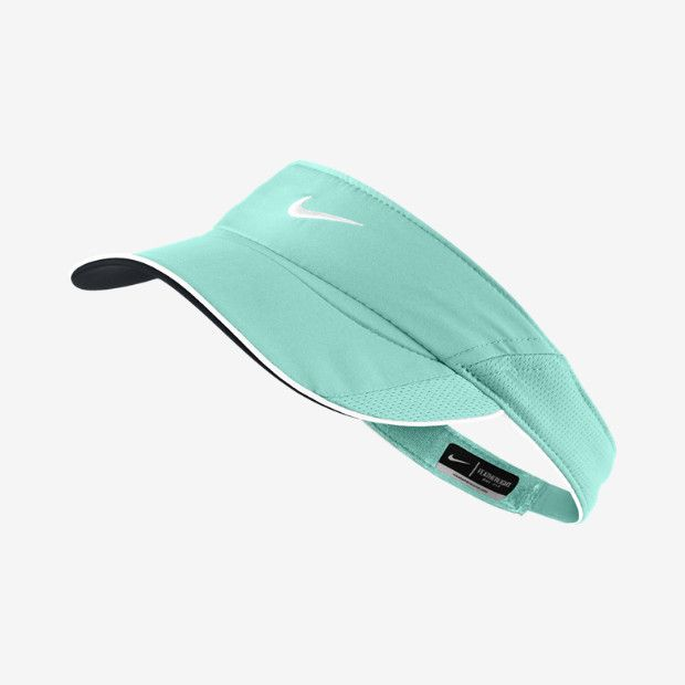 c80c785ad Nike Featherlight Women's Tennis Visor nice color! out of stock ...