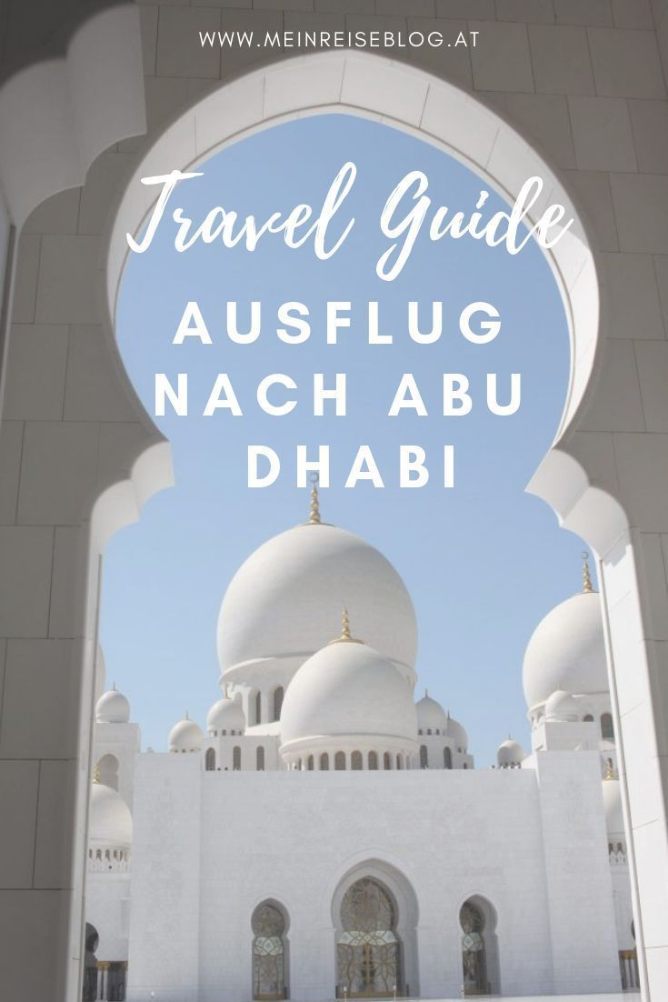 Dubai Guide Die Besten Tipps Fur Dubai Dubai Abu Dhabi Reise
