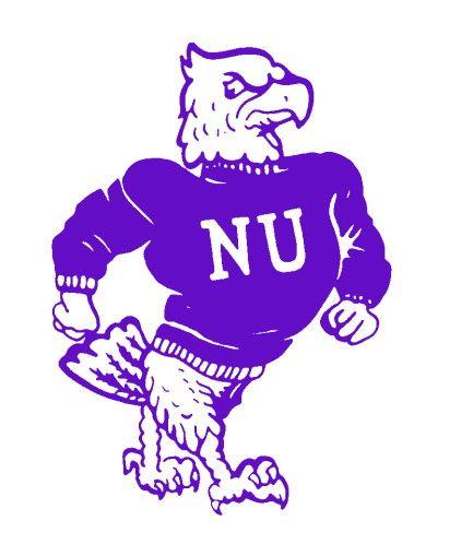 Purple Eagles Niagara Vintage Mascots Pinterest