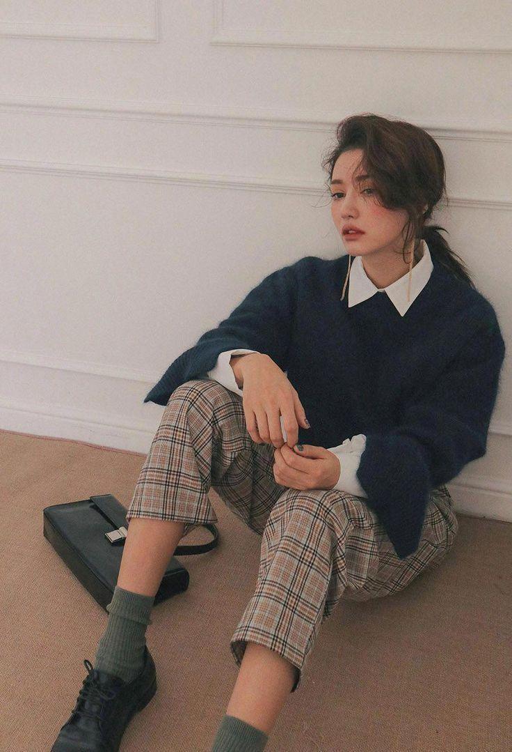 Erfahren Sie mehr  ber diese fantastischen Ideen f r koreanische Mode 1031 korea… – Fashion – Moda
