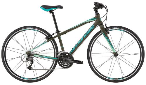 Cannondale Quick 4 Womens 2016 Hybrid Bike Womens Bike Hybrid Bike Cannondale