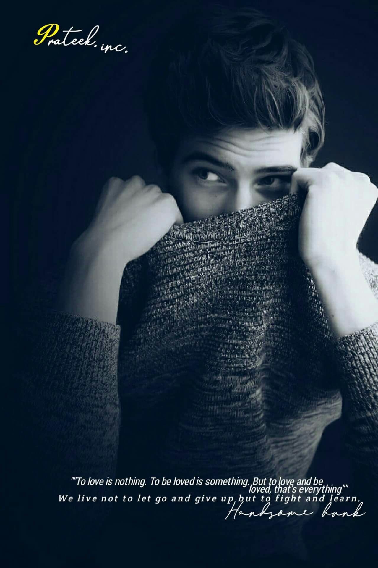 Look - Love stylish profile pics for boys video