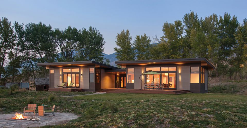 Method Homes Builds Precision Engineered Prefab Structures
