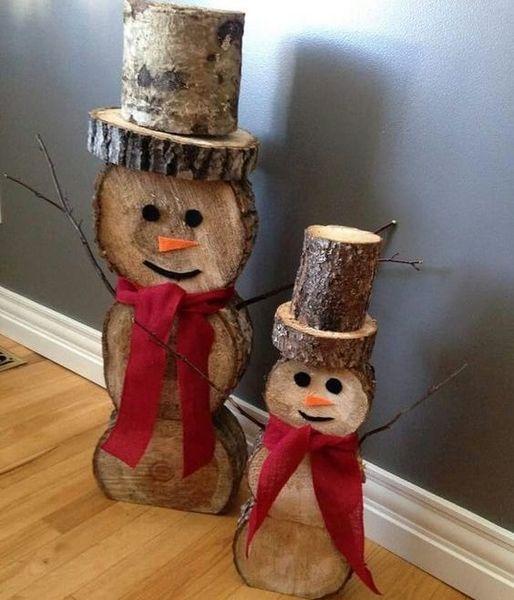 Un Noël féérique grâce à ces décorations à faire soi même   Page