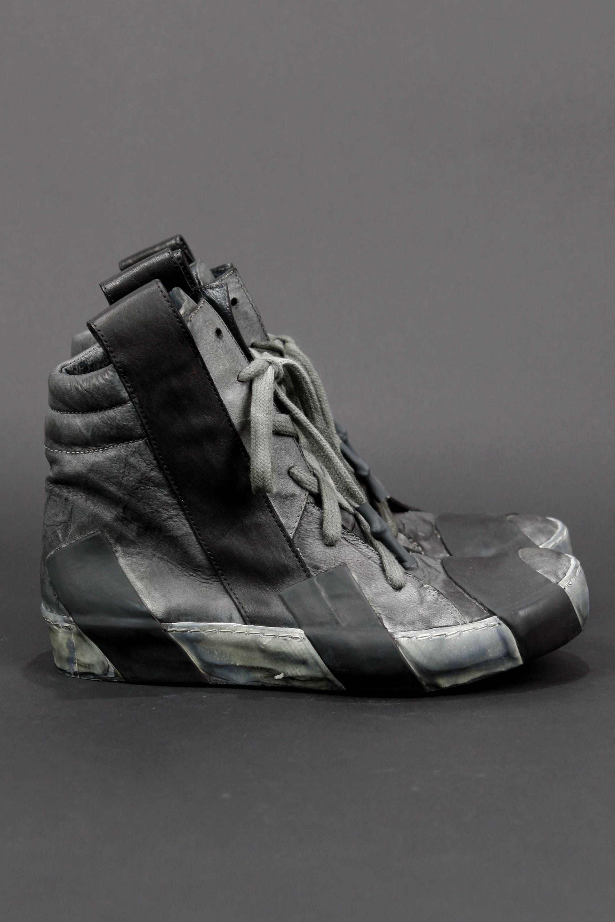 Buy Boris Bidjan Saberi Shoes online: Shop Man Shoes by