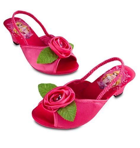 Aurora Dress Shoes Girls Size