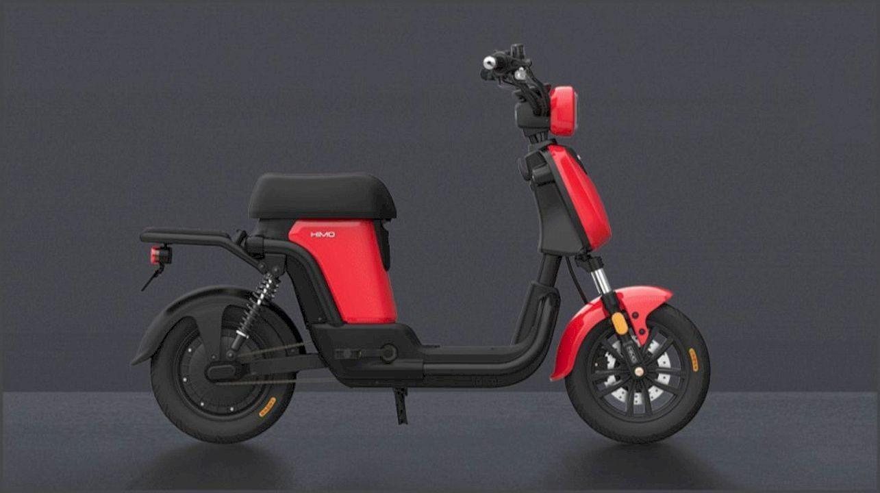 Xiaomi Mi Himo T1 An Electric Bike With Up To 120 Km Wellness