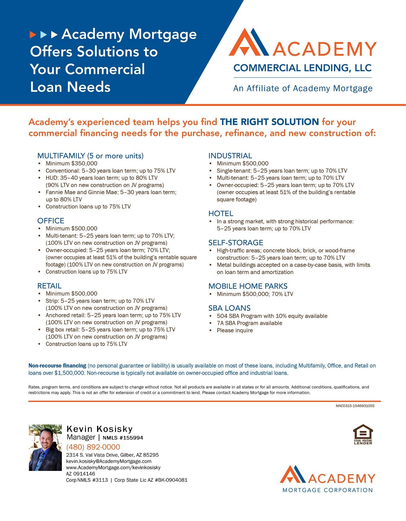 Commercial Loans Underwriting Commercial Lending Commercial Loans