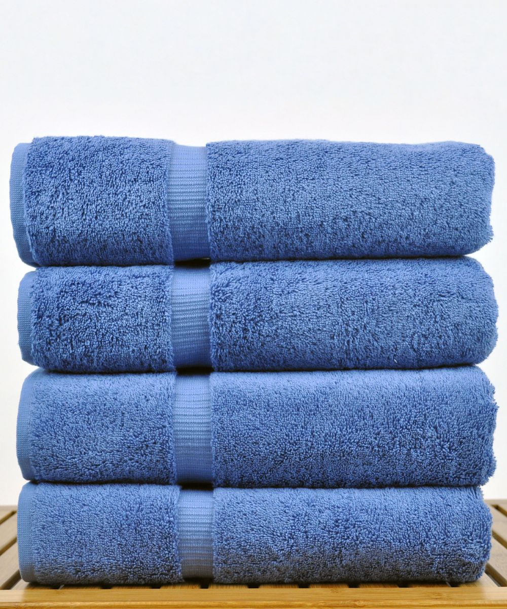 Wedgewood Luxury Bath Towel Set Of Four Best Bath Towels Spa