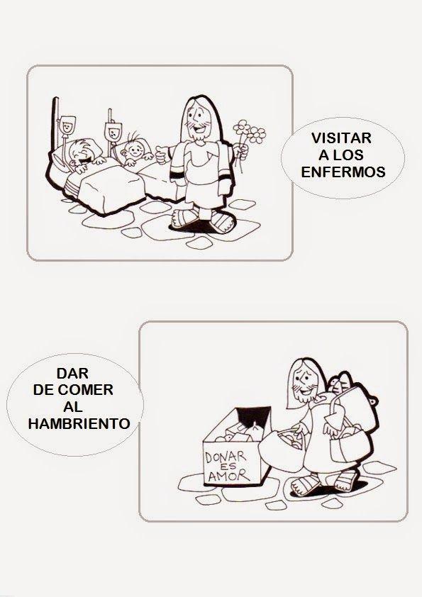 El Rincón de las Melli: ACTIVIDADES para los más chiquitos ...