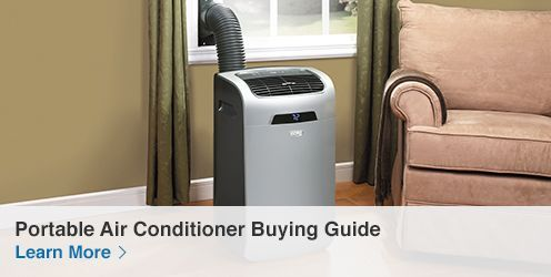Shop Air Conditioners Amp Fans At Lowes Com Portable Air