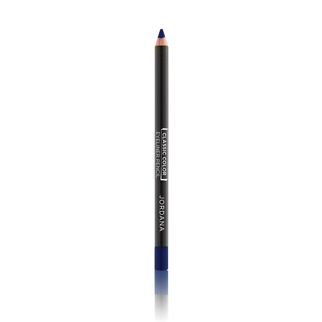 Jordana Classic Color Eyeliner Pencil Paradise Blue