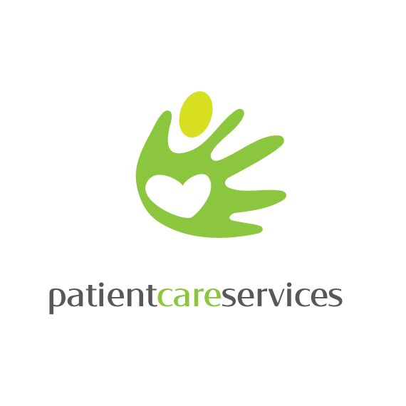 Patient Care logo