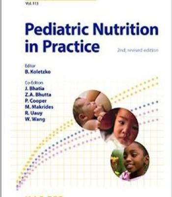 Pediatric nutrition in practice 2nd edition pdf medical books pediatric nutrition in practice 2nd edition pdf fandeluxe Images