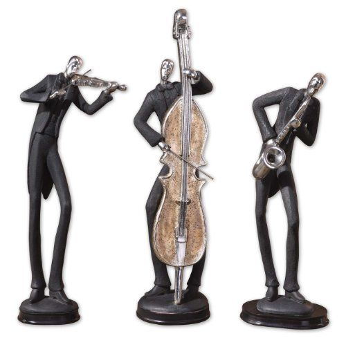 Musician Figurines Make Great Gifts