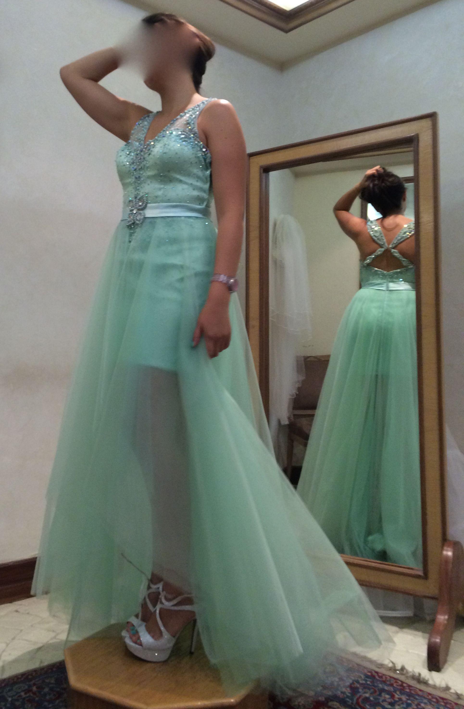 Nuevo vestido publicado! Essenzia Española - T8-10 ¡por sólo $3100 ...