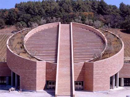 Architectuur Fotospecial: Mario Botta - Bouw & Wonen