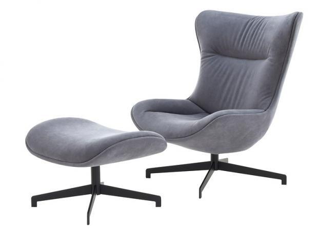Relaxsessel modern  Relaxsessel – stilvoll entspannen: Sessel