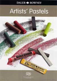 Artist Soft Pastels individual Daler Rowney Over 20% Off Daler Rowney Artist soft chalk pastel