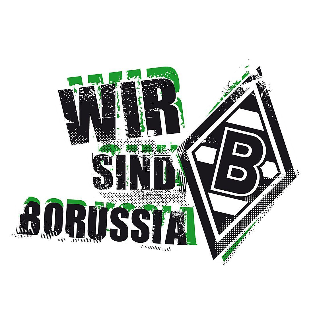 Wir Sind Borussia Vfl Borussia Monchengladbach Borussia Monchengladbach Borussia