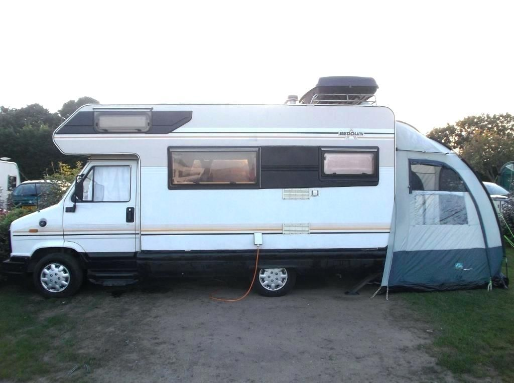 Rear Awning For Camper T4 Campervan Sale Awnings Campers Ebay Talbot Express Motorhome